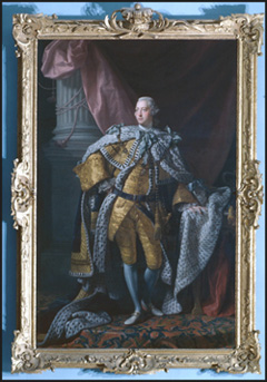 d6746acd George III was the King of Great Britain and Ireland during the American  Revolution. The death of his father, Frederick Lewis, the Prince of Wales,  ...