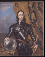 Portrait of King Charles I